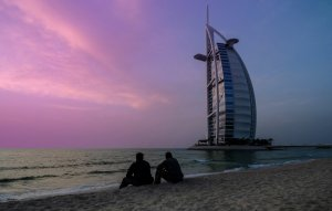 Keine Stadt hat mich je so abgefuckt wie Dubai