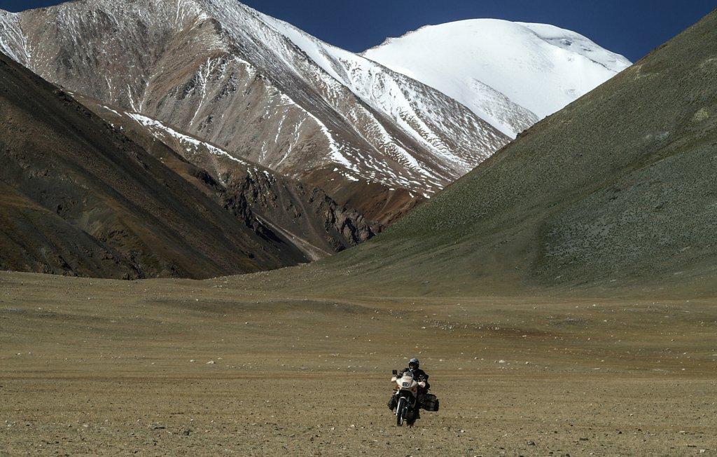 Mein Lieblingsbild der REise im mongolischen Altai Gebirge