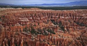 oder aber den Bryce Canyon