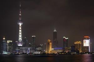 Shanghai - am Ziel unserer Reise