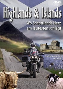 Schottland Cover Highlands und Islands
